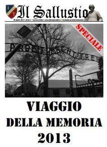 Speciale Viaggio della Memoria 2013