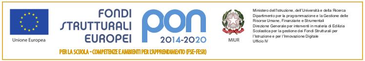 PON 2016-2020